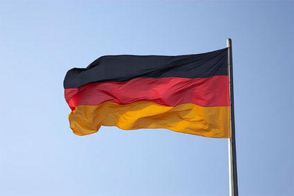 Trabalhar na Alemanha