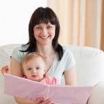 Ser mãe e trabalhar – É compatível?