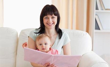 Conselhos Mãe Emprego
