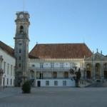 Emprego Coimbra
