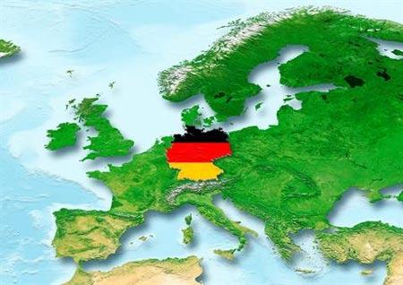 Emprego Alemanha