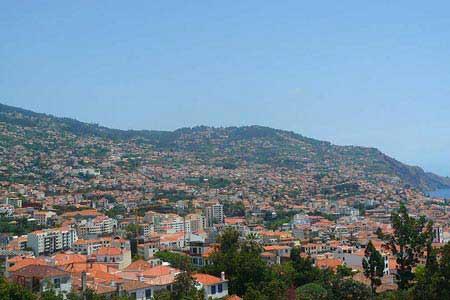 Empregos Ilha da Madeira