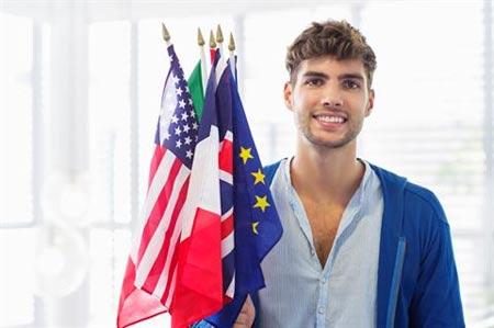 Ofertas Emprego - União Europeia