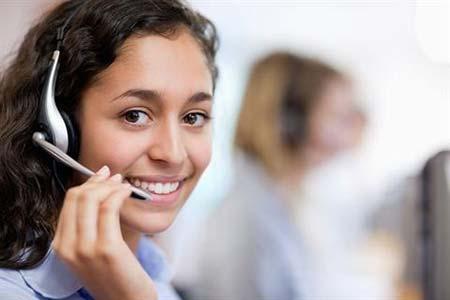 Recrutamento para Trabalhar em Call Center