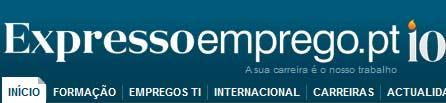 Expresso Empregos - Emprego em Portugal e no Estrangeiro