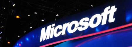 Trabalhar na Microsoft Portugal