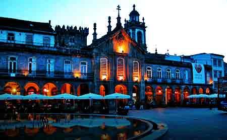 Bolsa Emprego - Trabalhar em Braga