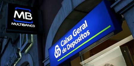 Recrutamento para trabalhar na Caixa Geral de Depósitos - CGD