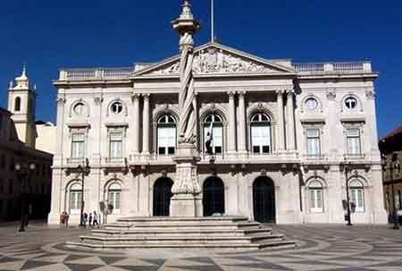 Estágios nas Câmaras Municipais, Juntas de Freguesias, Empresas Municipais