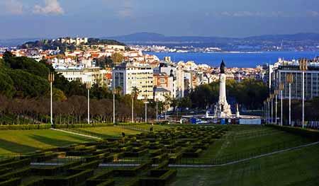 Emprego Lisboa - Trabalhar na Capital de Portugal