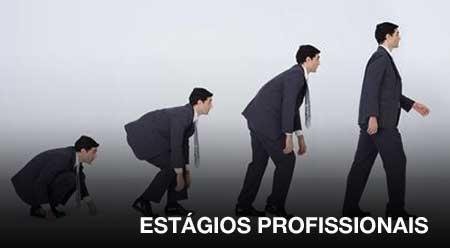 Candidaturas Estágios Profissionais IEFP