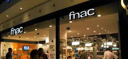 Trabalhar na FNAC Portugal - Recrutamento FNAC
