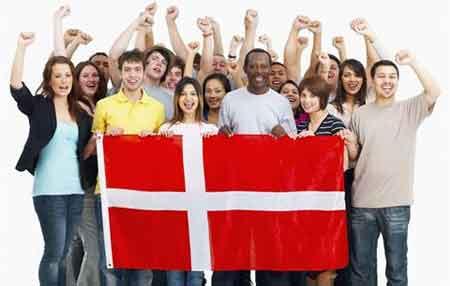 Empregos na Dinamarca para Engenheiros