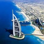 Empregos no Dubai