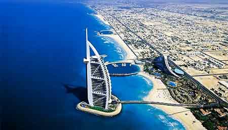 Saiba como trabalhar no Dubai e Encontre Emprego
