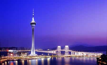 Vagas de Emprego para trabalhar em Macau