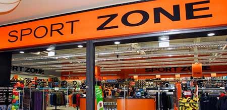 Trabalhar Connosco na Sport Zone