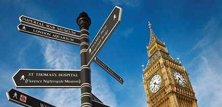 Dicas para trabalhar em Londres