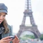 Recrutamento para trabalhar na França