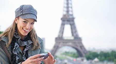 Oportunidades de emprego em vários setores na França