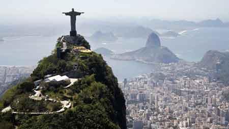 Visto de Trabalho para trabalhar no Brasil