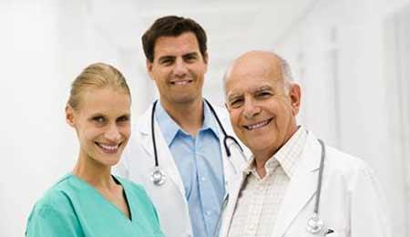 Recrutamento de Enfermeiros, Médicos e Farmacêuticos para trabalhar no Estrangeiro