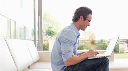 Oportunidades para Trabalhar em Empresas Web
