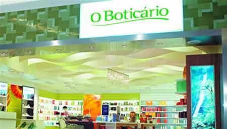 Como trabalhar na Loja O Boticário em Portugal