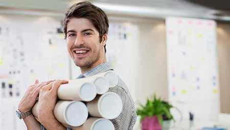 Oportunidades para Trabalhar como Arquiteto no Estrangeiro