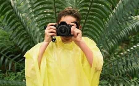 Empregos para Trabalhar na área da Fotografia