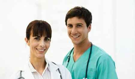 Recrutamento profissionais de saúde - Médicos, Enfermeiros, Fisioterapeutas, etc