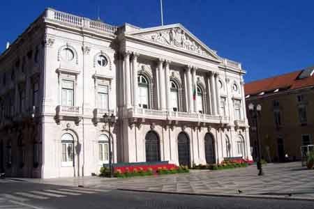 Candidatar-se a Estágio Remunerado na Câmara de Lisboa