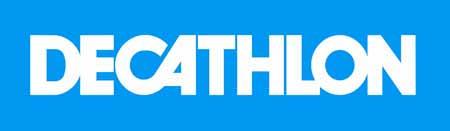 Envie a sua candidatura para trabalhar na loja de artigos desportivos Decathlon