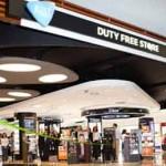 Trabalhar nas Lojas Duty Free nos Aeroportos