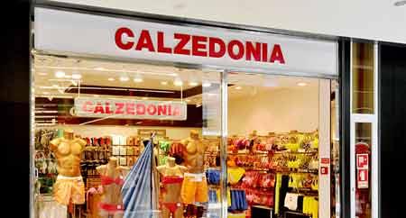 Oportunidades de emprego nas lojas Calzedonia