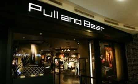 Ofertas de Emprego para trabalhar na Pull and Bear