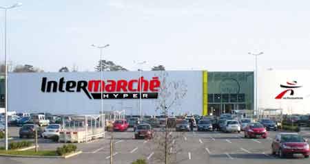 Recrutamento Intermarché para trabalhar em supermercados e hipermercados