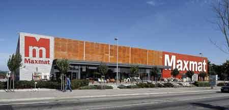 Lojas Maxmat Recrutamento - Oportunidades de trabalho em lojas de Bricolage