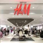 Recrutamento H&M