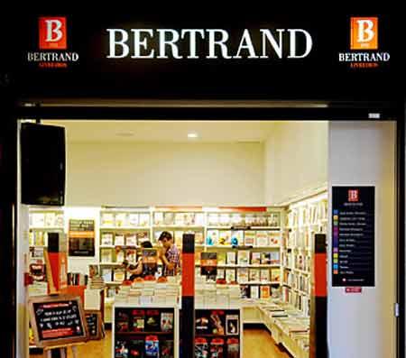 Como conseguir um Emprego nas Livrarias Bertrand