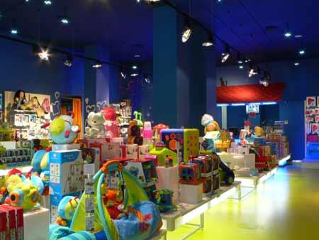 Lojas Imaginarium Recrutamento - Encontre o seu próximo emprego aqui