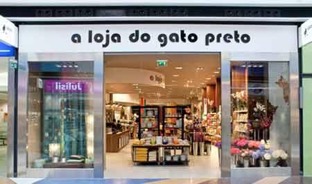 A Loja do Gato Preto Recrutamento - Trabalhar em lojas de decoração de casa