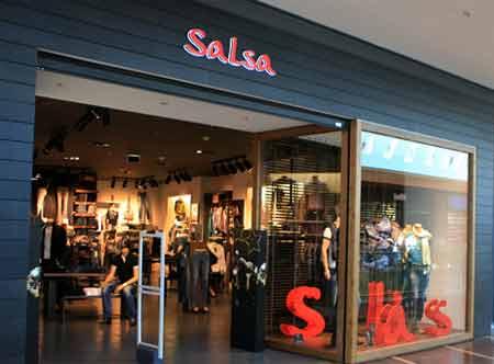 Saiba como encontrar emprego nas Lojas Salsa em Portugal