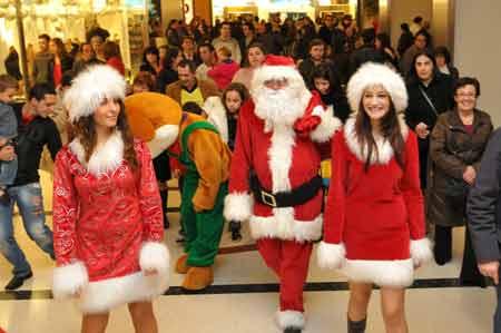 Saiba como encontrar emprego no Natal