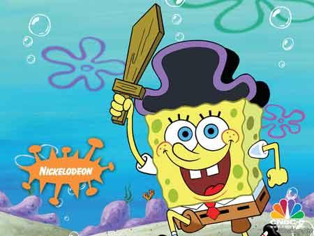 Ofertas de Emprego para trabalhar no Nickelodeon Portugal