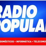 Recrutamento Rádio Popular
