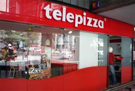Como trabalhar na Telepizza em Portugal