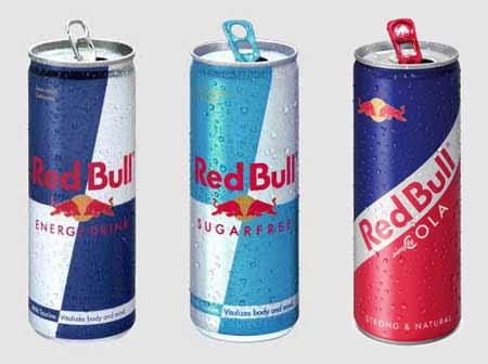 Saiba como trabalhar na Red Bull em Portugal