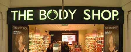 Recrutamento Lojas The Body Shop - Encontre Emprego