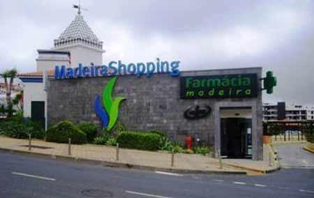 Empregos no MadeiraShopping - Encontre oportunidades de trabalho nas lojas